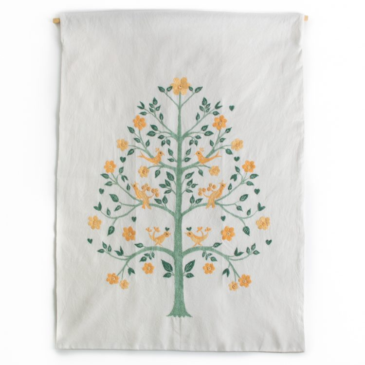 Tree of life wall hanging | TradeAid