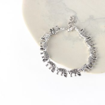 Elephant chain bracelet | TradeAid