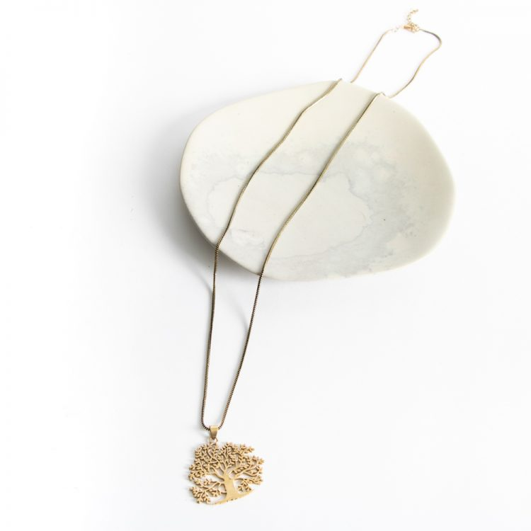 Tree of life pendant | Gallery 1 | TradeAid