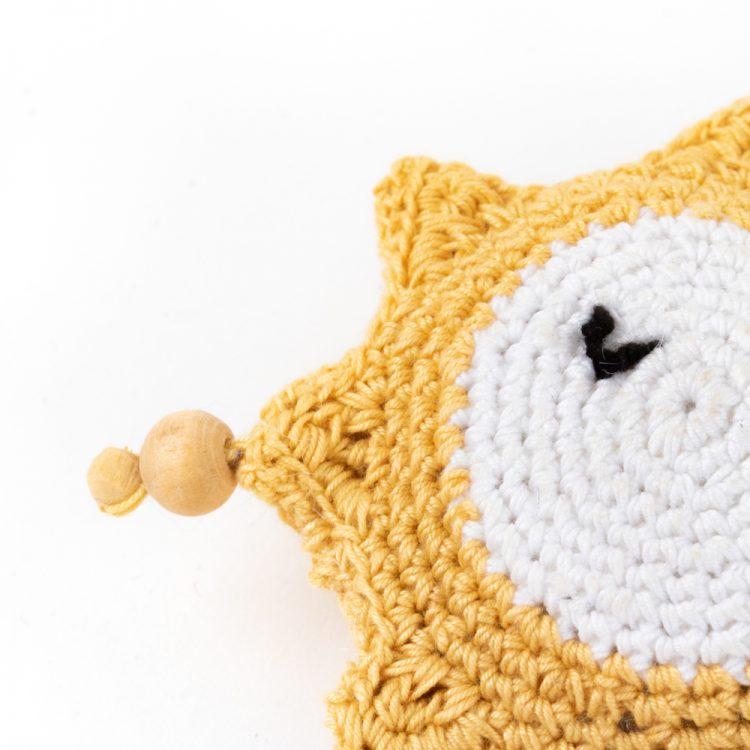 Crochet star hanging | Gallery 1 | TradeAid