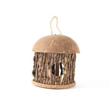 Zambia birdhouse | TradeAid