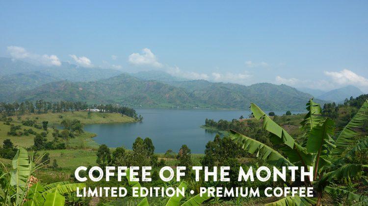 Lake Kivu, Congo. Credit BTC Trade for Development Centre