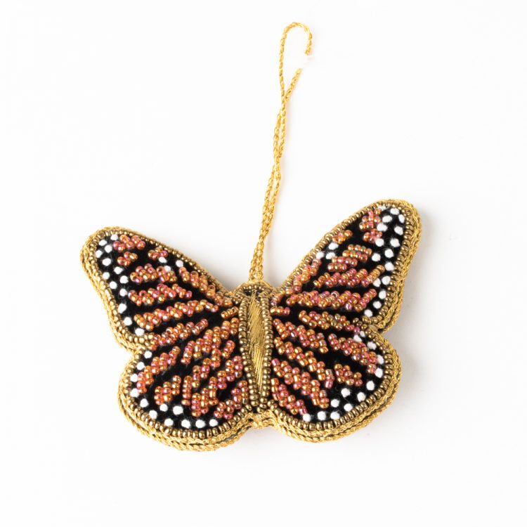 Monarch butterfly decoration | TradeAid