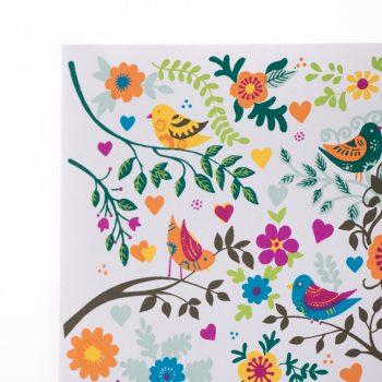 Birds in the garden card   Gallery 2   TradeAid