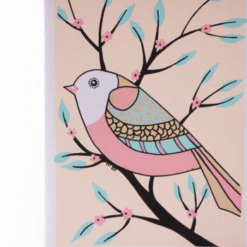 Pretty bird card | Gallery 2 | TradeAid