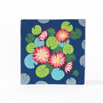 Lotus pond card | Gallery 1 | TradeAid