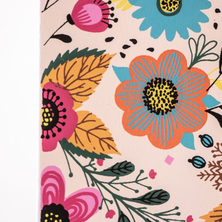 Multi floral card | Gallery 2 | TradeAid