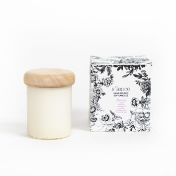 Provence lavender soy candle | TradeAid