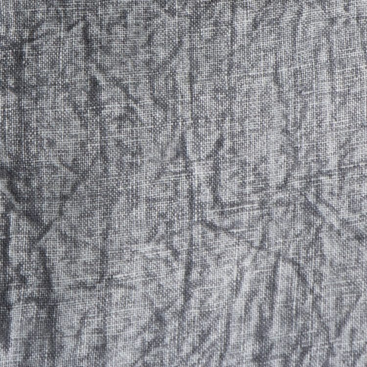 Queen washed grey linen duvet cover | Gallery 2 | TradeAid