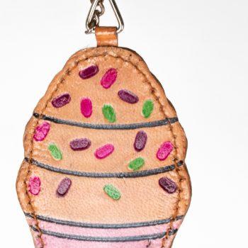 Ice cream cone key ring | Gallery 2 | TradeAid