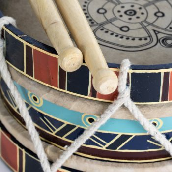 Deco marching drum   Gallery 2   TradeAid