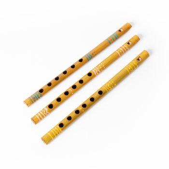 Bamboo flute | TradeAid