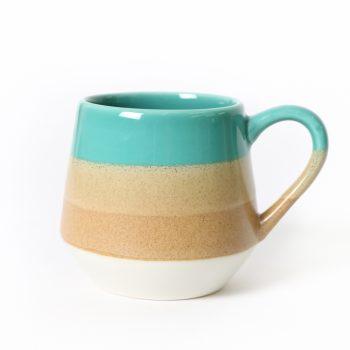 Beach lotus mug | TradeAid