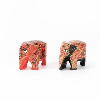 Painted elephant   TradeAid