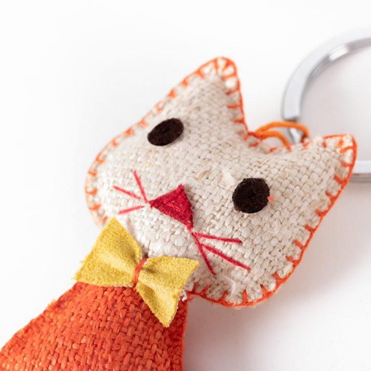 Animal key ring | Gallery 2 | TradeAid