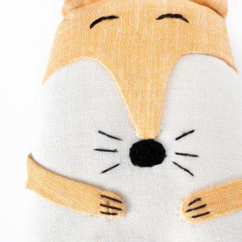 Fox toy | Gallery 1 | TradeAid