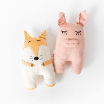 Fox toy | Gallery 2 | TradeAid