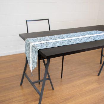 Chevron table runner | Gallery 1 | TradeAid