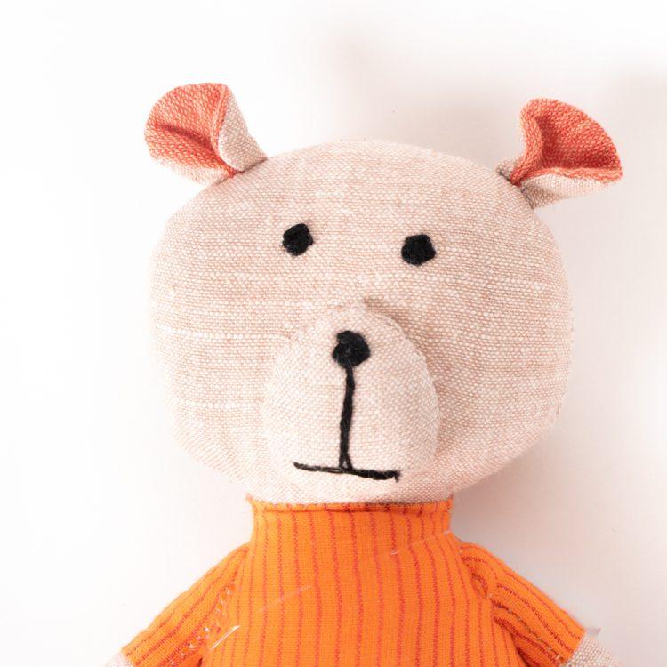 Bear toy | Gallery 2 | TradeAid
