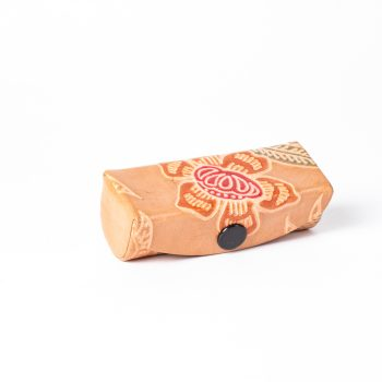 Floral lipstick case | TradeAid