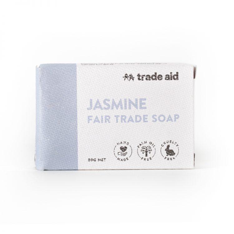 Jasmine soap | Gallery 1 | TradeAid