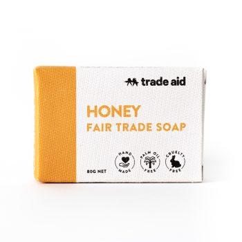 Honey soap | TradeAid