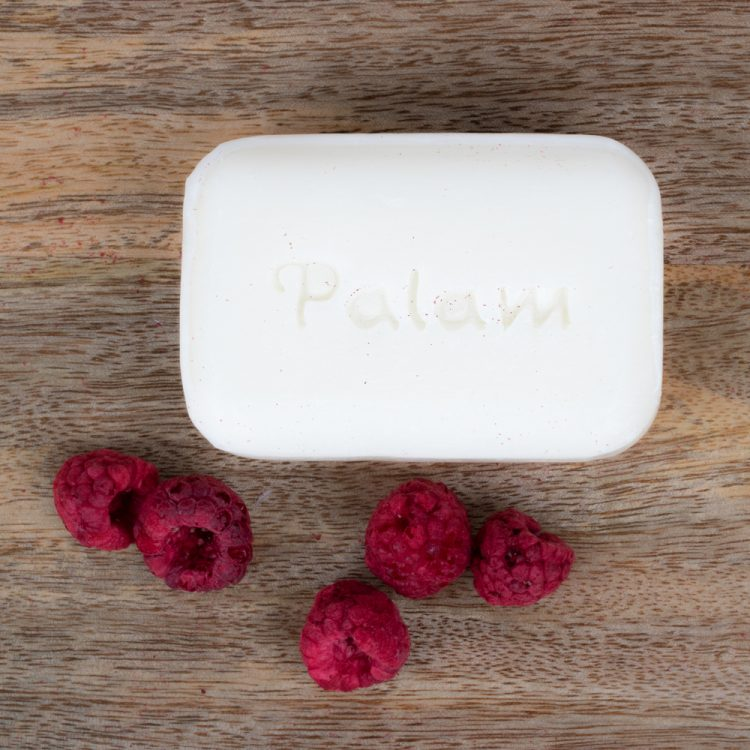 Raspberry soap | Gallery 1 | TradeAid