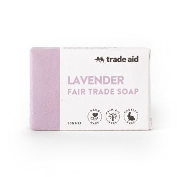 Lavender soap | Gallery 1 | TradeAid