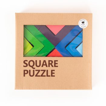 Square puzzle   Gallery 1   TradeAid