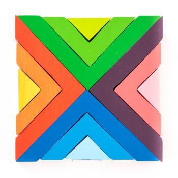 Square puzzle | TradeAid