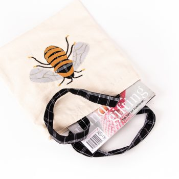Bee kind tote bag | TradeAid