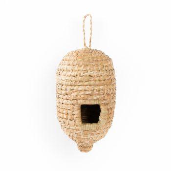 Acorn birdhouse | TradeAid