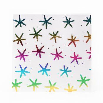 Star and dot card | TradeAid