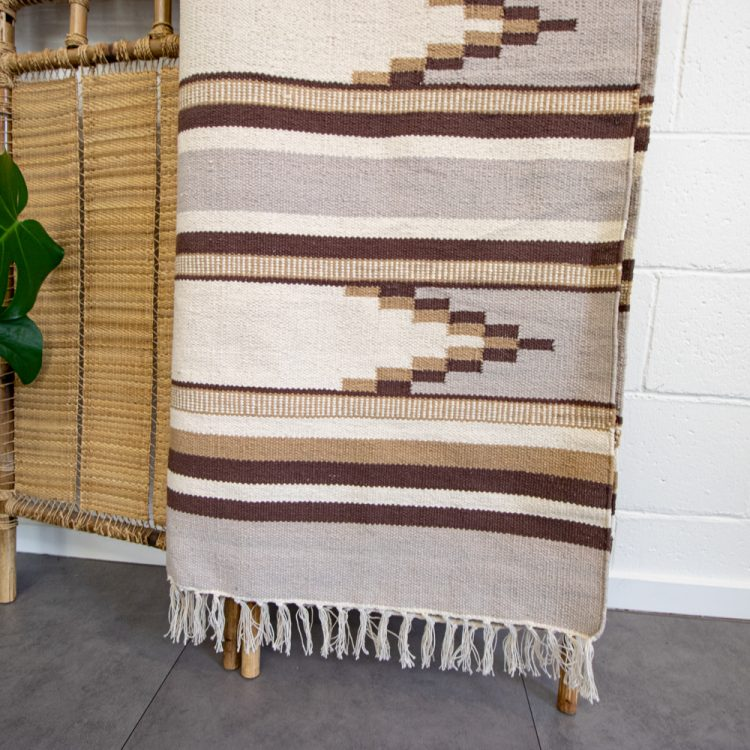Desert stripe rug | Gallery 1 | TradeAid