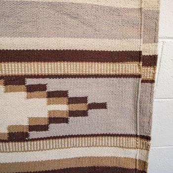 Desert stripe rug | Gallery 2 | TradeAid