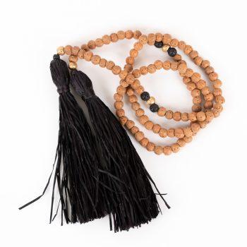 Clay bead garland | TradeAid