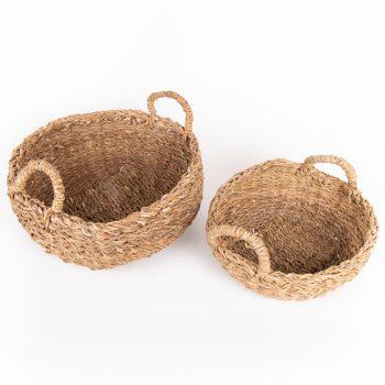 Hogla basket w handle s2 | TradeAid